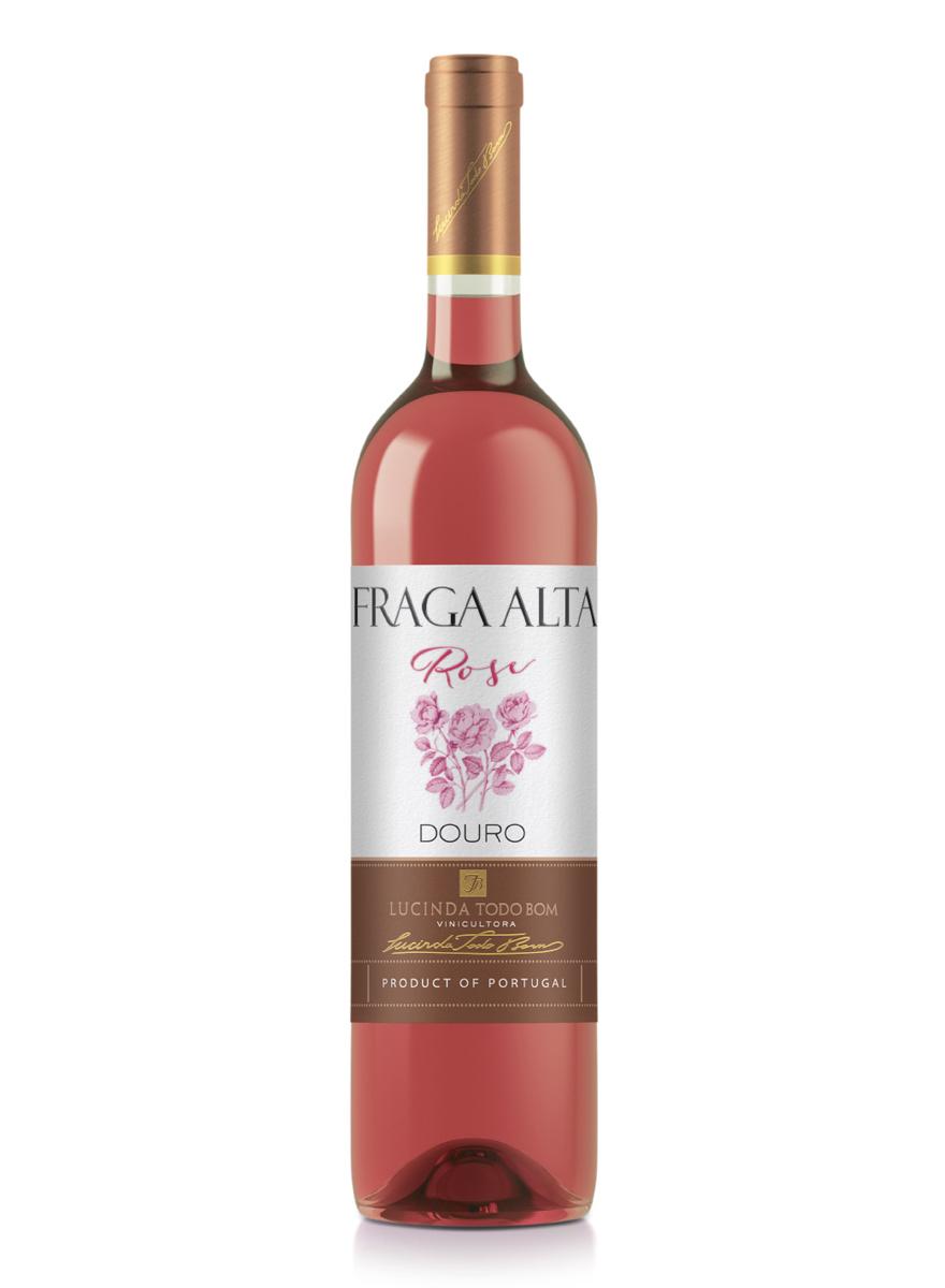 Fraga Alta Rosé
