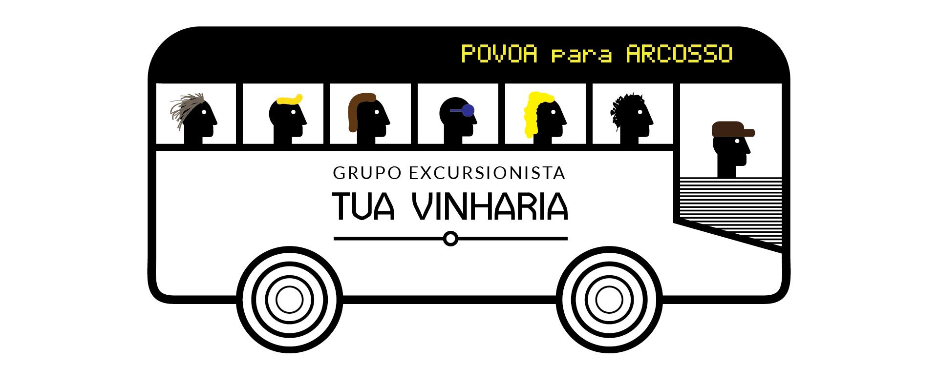 Grupo Excursionista Tua Vinharia