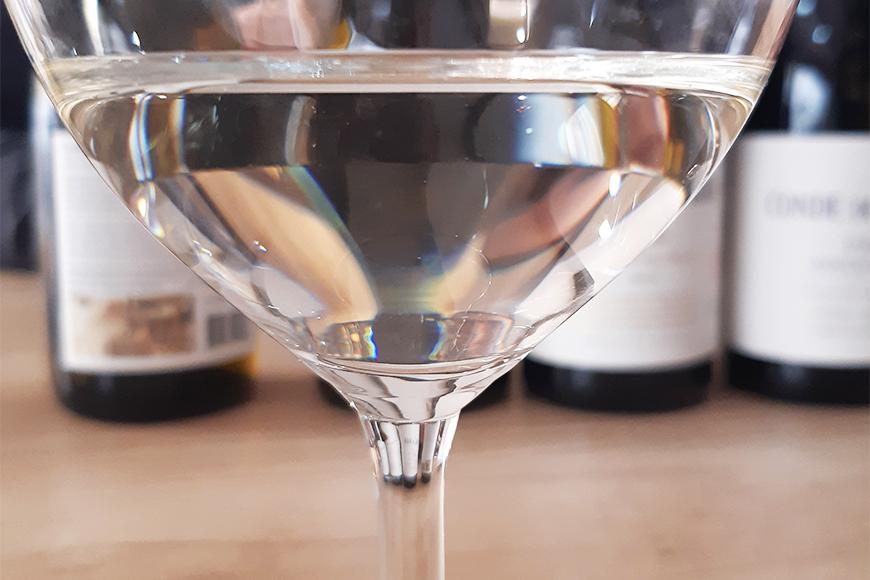 O prazer do vinho