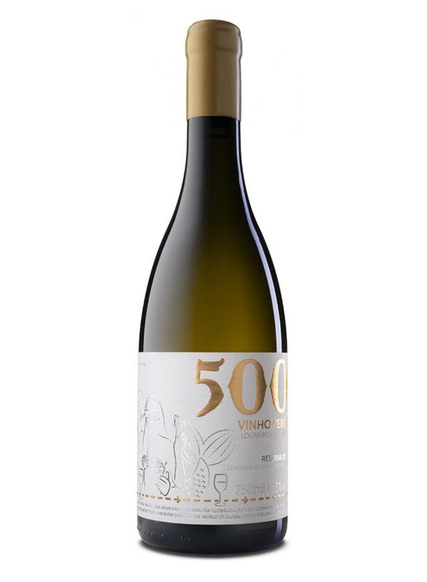 500 Loureiro & Alvarinho Reserva