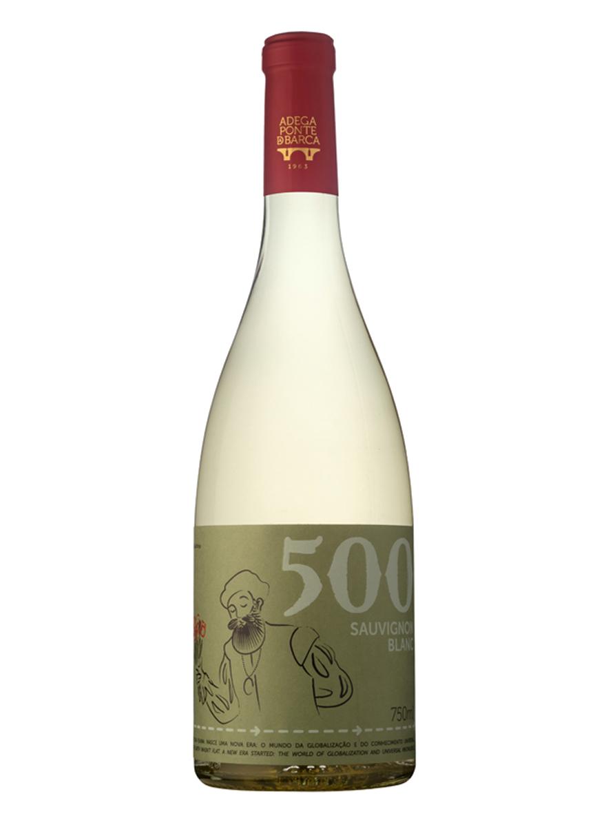 500 Sauvignon Blanc