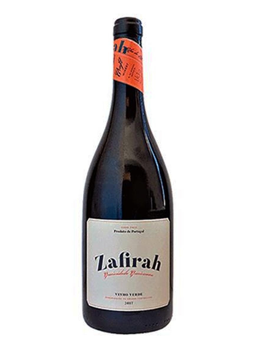 Zafirah Tinto