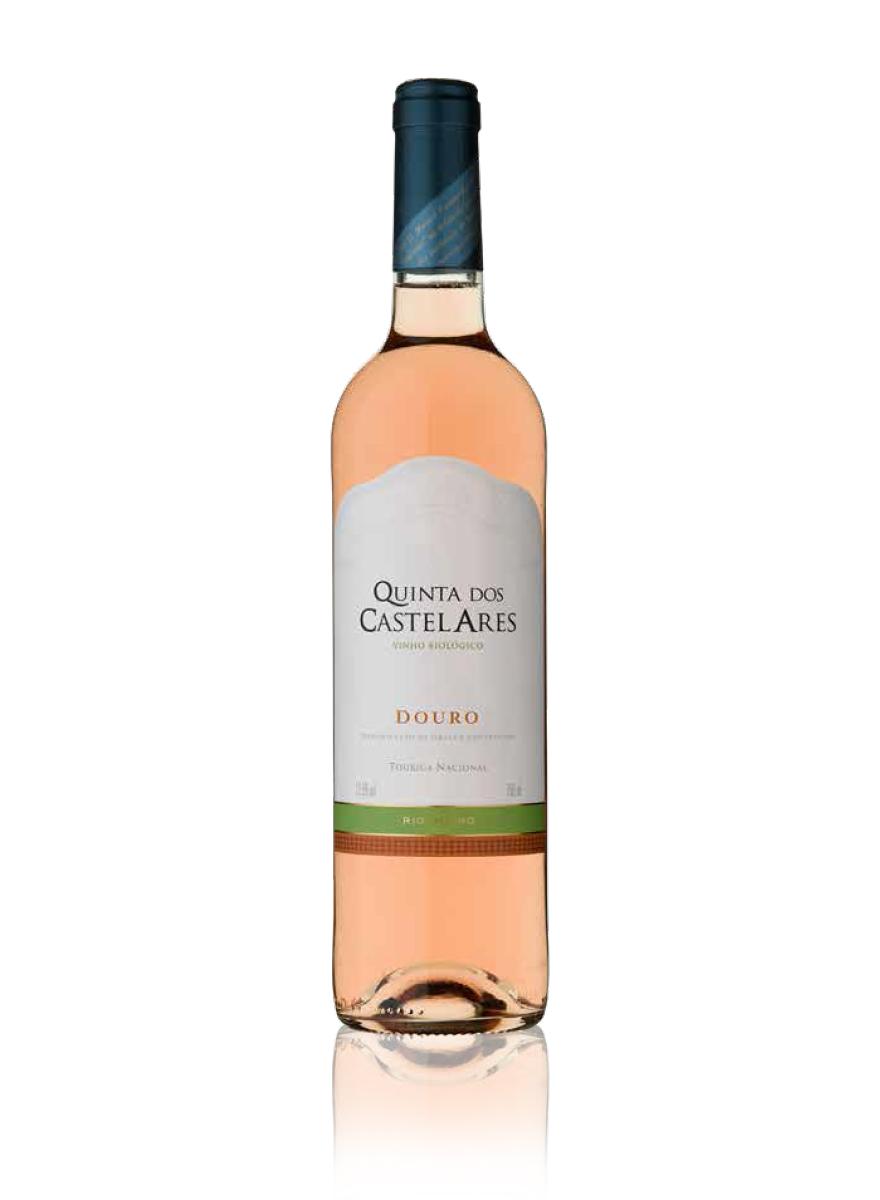 Quinta dos Castelares Rosé