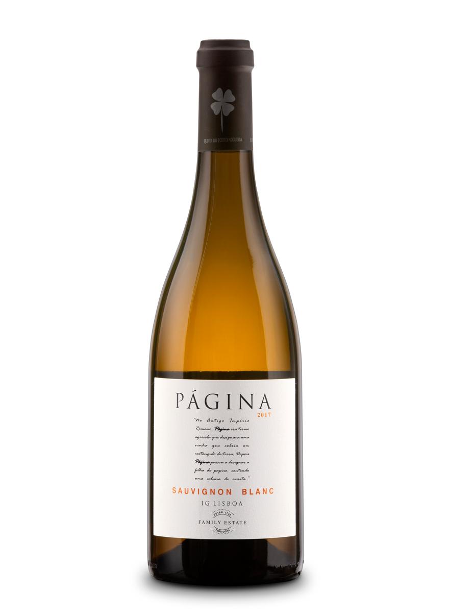 Página Sauvignon Blanc