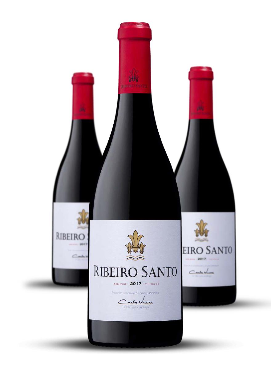 Ribeiro Santo Tinto