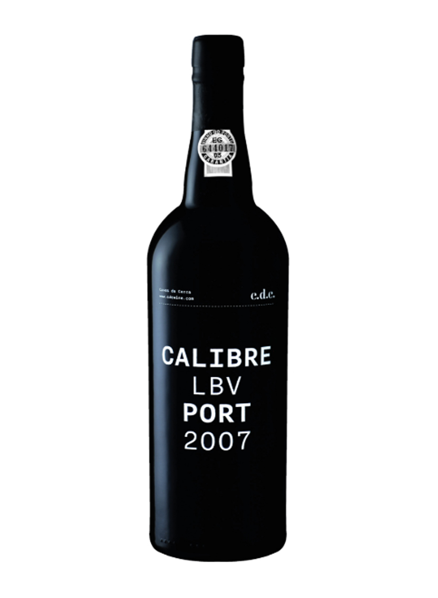 Calibre Vinho do Porto LBV