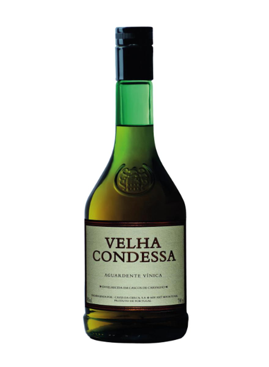 Velha Condessa