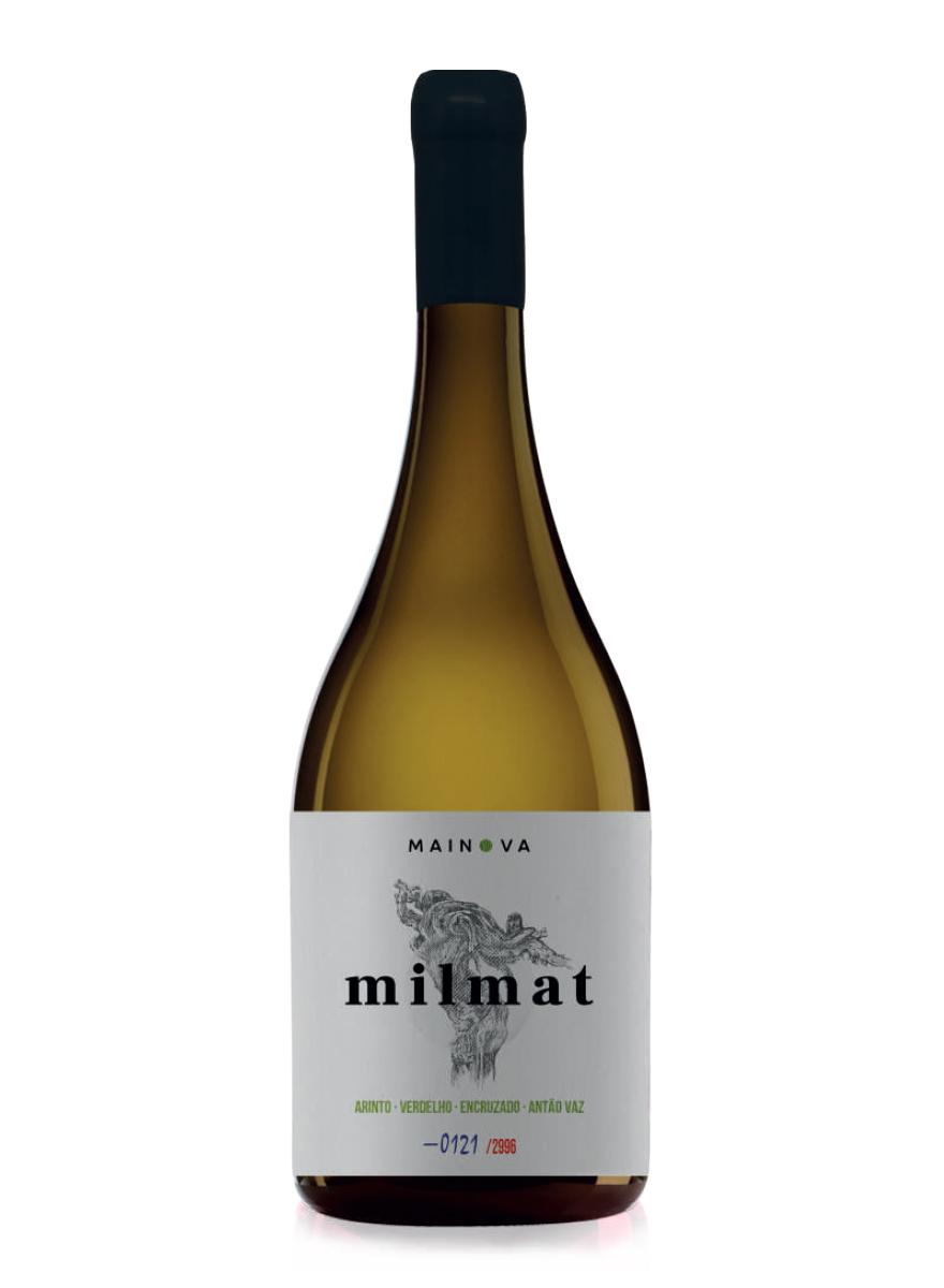 Milmat Branco Reserva