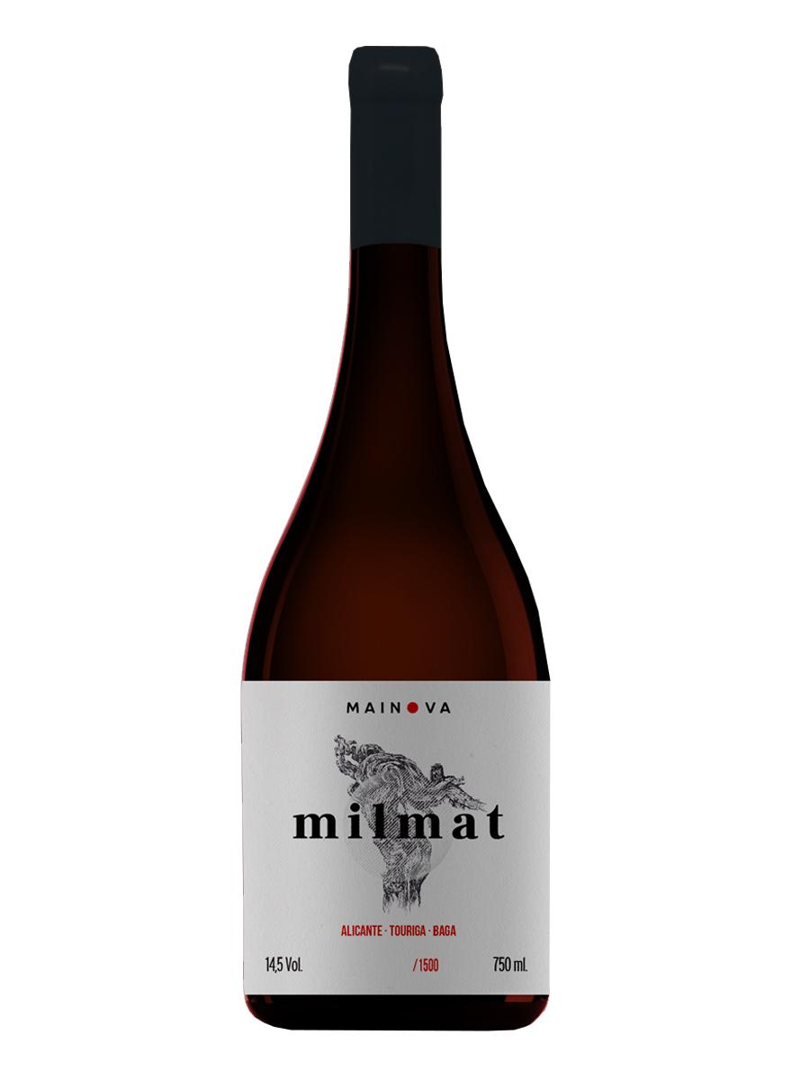 Milmat Tinto Reserva