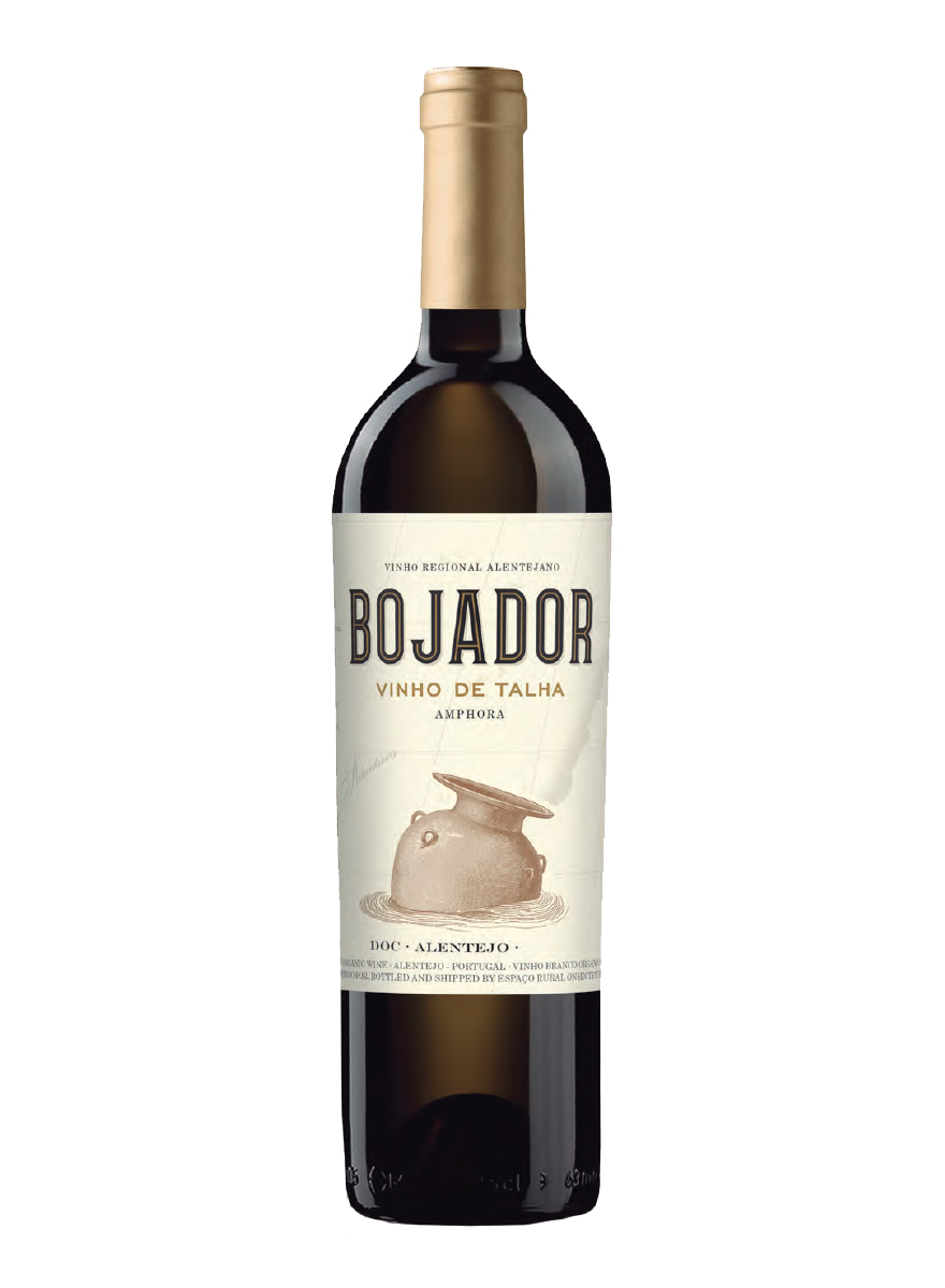 Bojador Vinho de Talha Branco