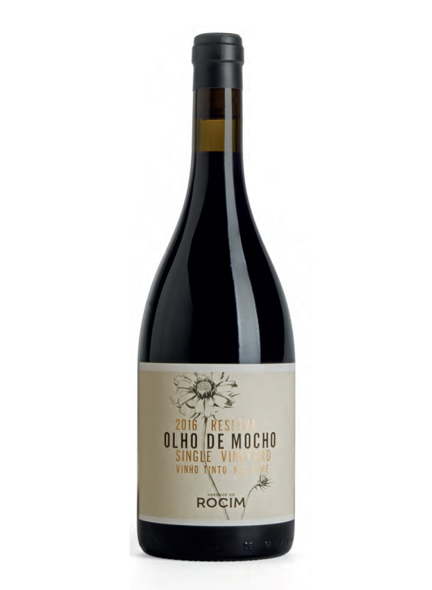 Olho de Mocho Single Vineyard Reserva Tinto