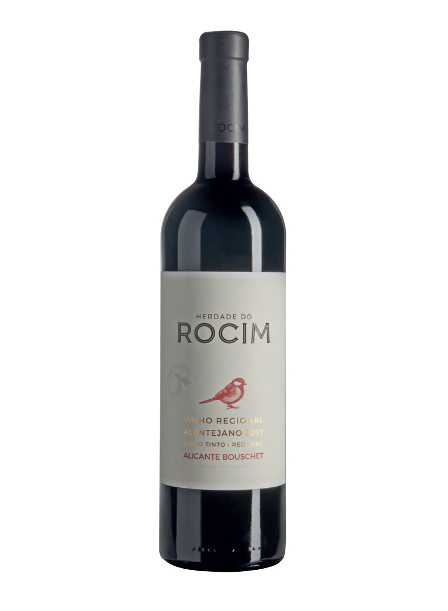 Herdade do Rocim Alicante Bouschet