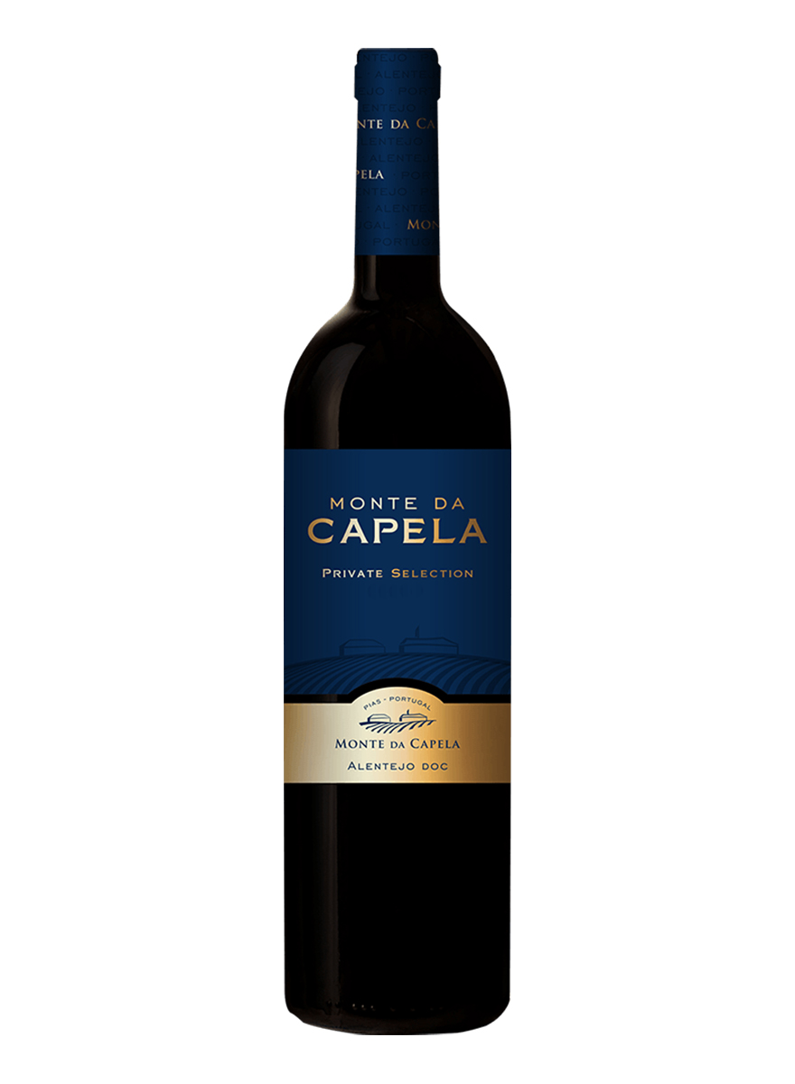 Monte da Capela Private Selection