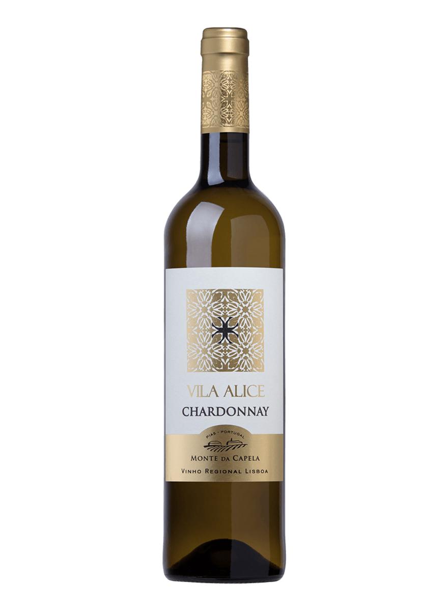Vila Alice Chardonnay