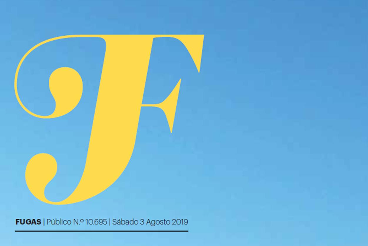 FUGAS | 3 de Agosto de 2019