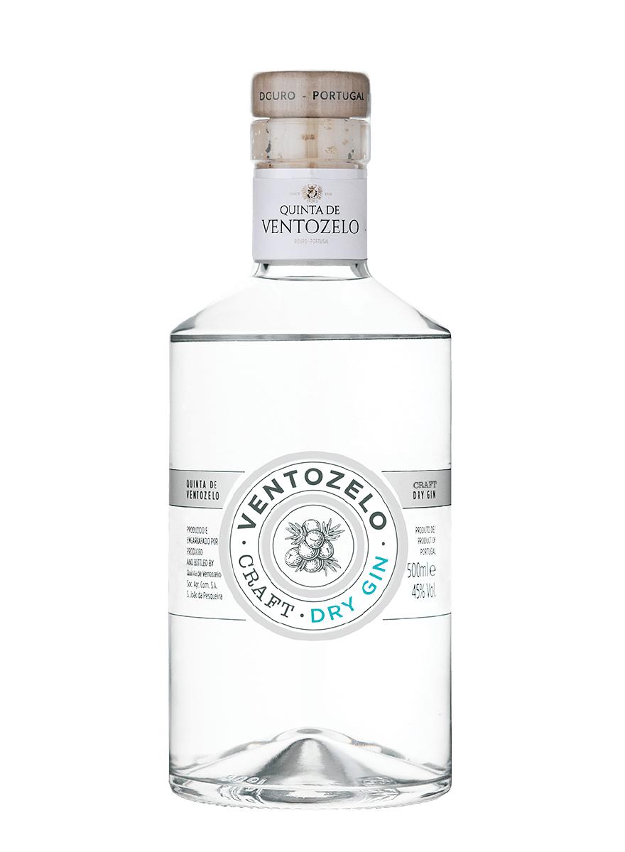 Gin de Ventozelo