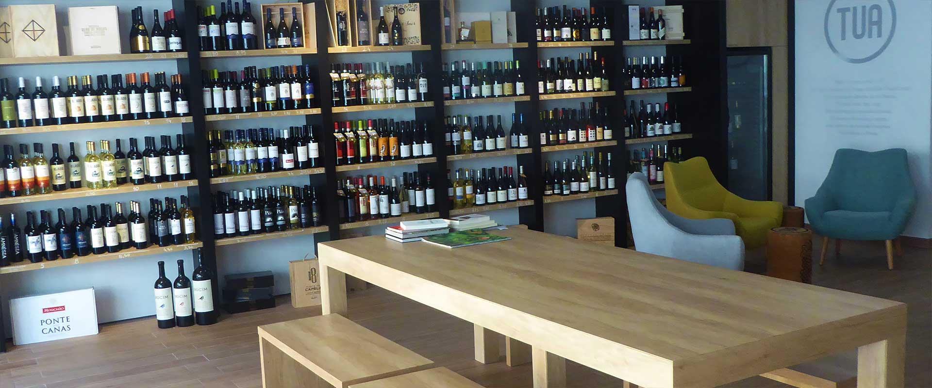 provas de vinho, eventos privados, workshops