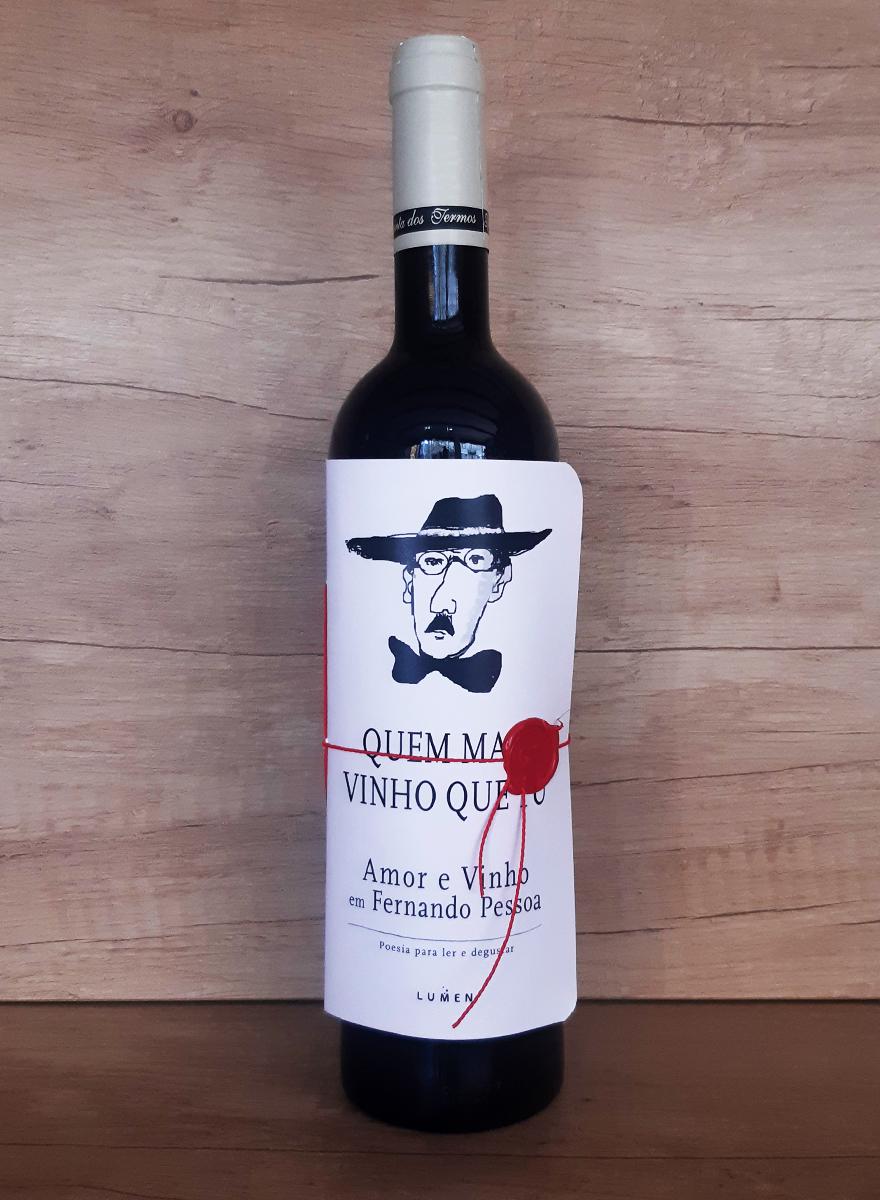 Quem mais vinho que tu