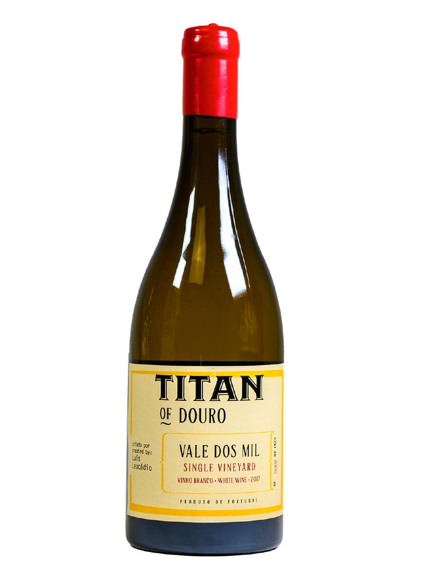 Titan of Douro Vale dos Mil Branco