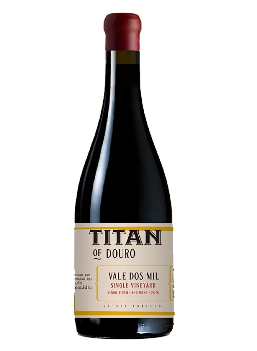 Titan of Douro Vale dos Mil Tinto